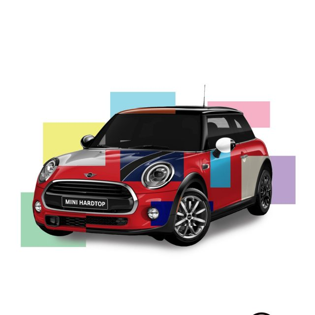 Advertising, Mini, Mini Cooper, Cars